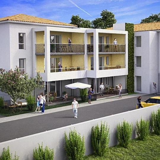 ANGEL IMMO : Apartment | VITROLLES (13127) | 69.00m2 | 283 000 €