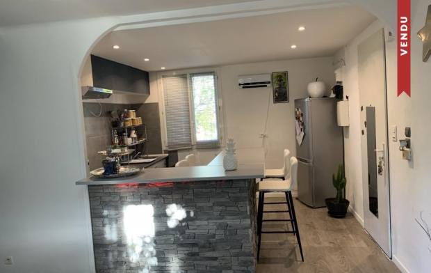 ANGEL IMMO Appartement | GARDANNE (13120) | 54 m2 | 200 000 €