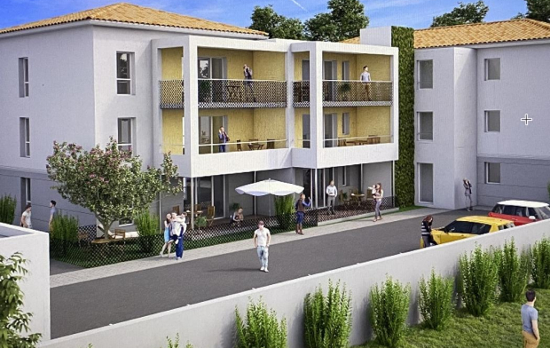 ANGEL IMMO : Appartement | VITROLLES (13127) | 69 m2 | 283 000 €