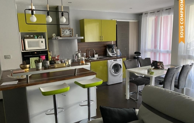 ANGEL IMMO : Appartement | MARSEILLE (13012) | 89 m2 | 218 000 €