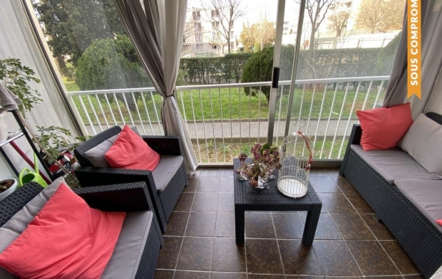 ANGEL IMMO Appartement | MARSEILLE (13012) | 90 m2 | 215 000 €
