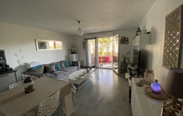 ANGEL IMMO : Appartement | MARSEILLE (13014) | 60 m2 | 173 500 €
