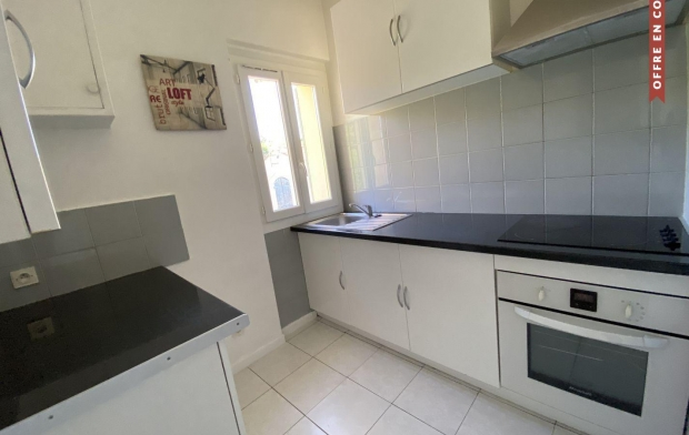ANGEL IMMO Appartement | MARSEILLE (13014) | 50 m2 | 155 000 €