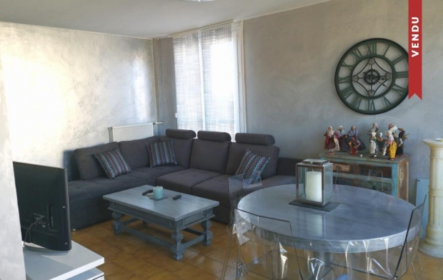ANGEL IMMO Appartement | MARSEILLE (13014) | 80 m2 | 107 000 €