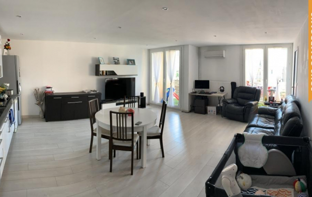 ANGEL IMMO Appartement | MARSEILLE (13013) | 75 m2 | 156 500 €