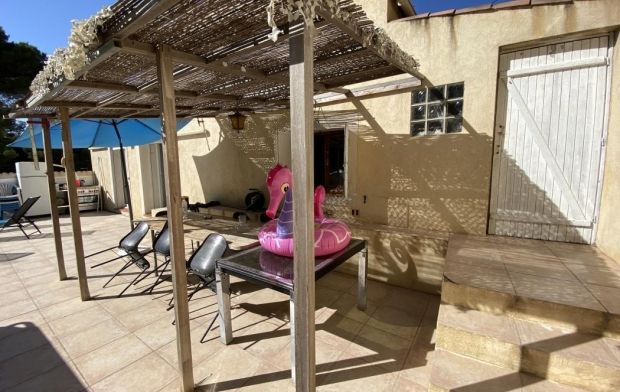 ANGEL IMMO Maison / Villa | ENSUES-LA-REDONNE (13820) | 70 m2 | 378 000 €
