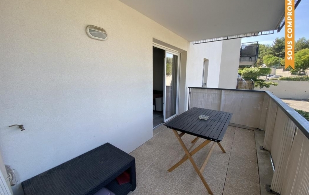 ANGEL IMMO Appartement | MARSEILLE (13013) | 45 m2 | 155 000 €